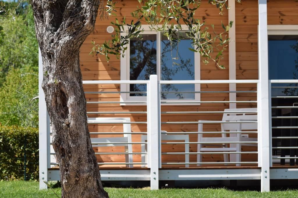 Case Mobili Nuove : Nuove case mobili lago di garda europa silvella